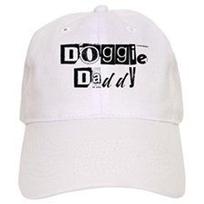 Doggie Daddy Baseball Cap