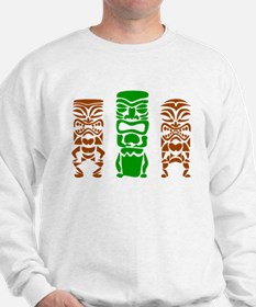 Tiki Men Jumper