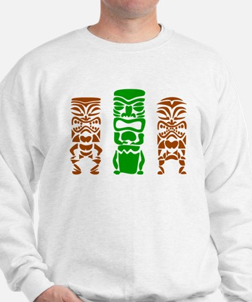 Tiki Men Sweater