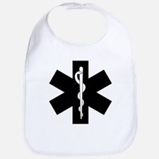 EMS Star of Life Bib