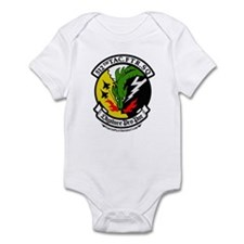 512th TFS Infant Bodysuit
