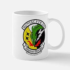 512th TFS Mug