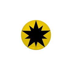 Ansteorra Mini Button (10 pack)
