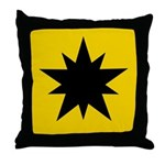 Ansteorra Throw Pillow