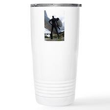 Airforce Way Zentai Set 2 - 2 Travel Mug