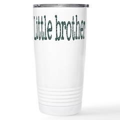 Little Brother Travel Mug