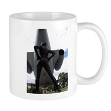 Airforce Way Zentai Set 2 - 8 Mug