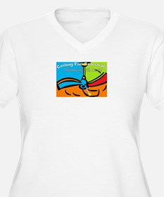 Ceiling Fan Celestials T-Shirt