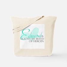 Edward - My Brand.. Tote Bag
