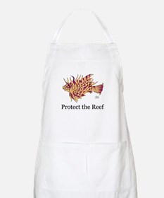 Protect the Reef BBQ Apron