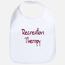Recreation Therapy Bib