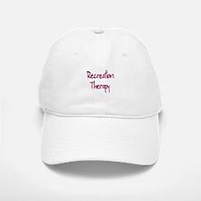 Recreation Therapy Baseball Baseball Cap