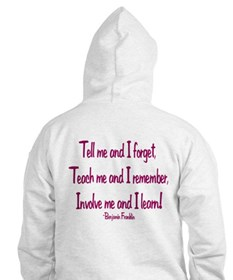 Recreation Therapy Hoodie