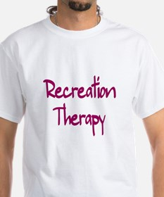 Recreation Therapy Shirt