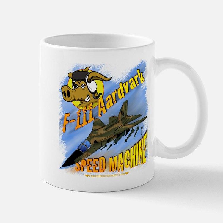 F-111 Mug