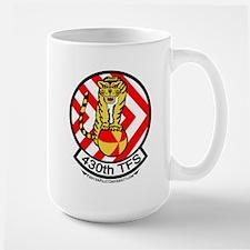 430th TFS Mug