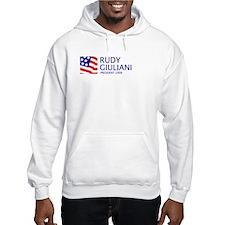 Giuliani 08 Hoodie