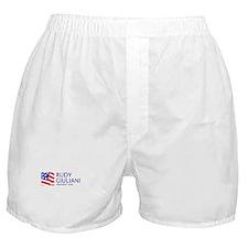 Giuliani 08 Boxer Shorts