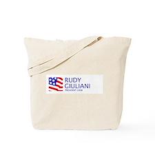 Giuliani 08 Tote Bag