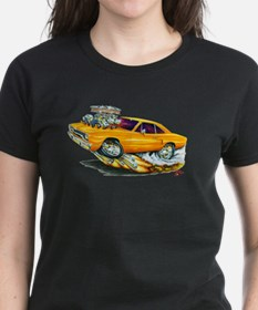 1970 Roadrunner Orange Car Tee