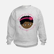 God Brought Me Home Sweatshirt