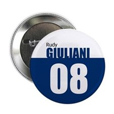 Giuliani 08 Button