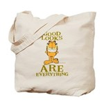 Good Looks are Everything! Tote Bag