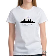 Fireworks over Atlanta Tee