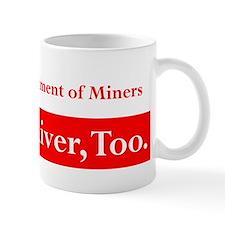 Stop The Unfairness Mug
