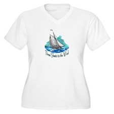 Three Sheets to the Wind T-Shirt