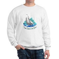 Three Sheets to the Wind Sweatshirt