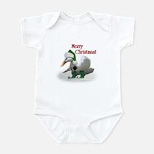 Unique Pet birds Infant Bodysuit
