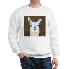Cute Llama Sweatshirt