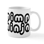 Pimp Ninja Mug