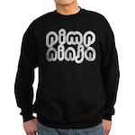 Pimp Ninja Sweatshirt (dark)