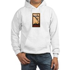 Power People Hoodie