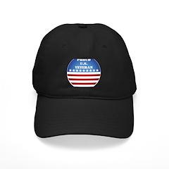 US Veteran Baseball Hat