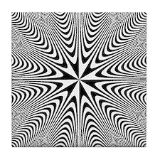 Psychi Tile Coaster
