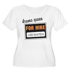 Funny Whateva T-Shirt