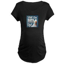 SHUT THE DUCK UP T-Shirt