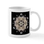 Queen Annes Lace Ia Mug