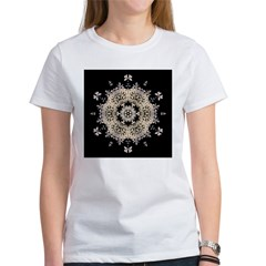 Queen Annes Lace Ia Tee