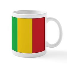 Mali Flag Mug