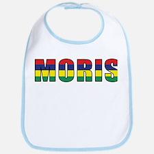 Mauritius (Creole) Bib