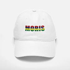Mauritius (Creole) Baseball Baseball Cap