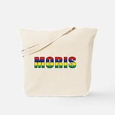 Mauritius (Creole) Tote Bag