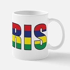 Mauritius (Creole) Small Small Mug