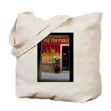 Italy Tote Bag: <br> Two images of Venice