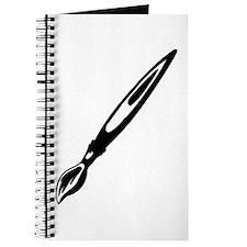 Brush Journal