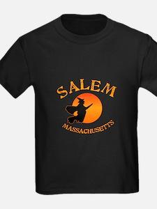 Salem Massachusetts Witch T